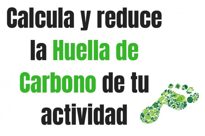 Jornada QuAli-Fícate! Calcula tu huella de carbono
