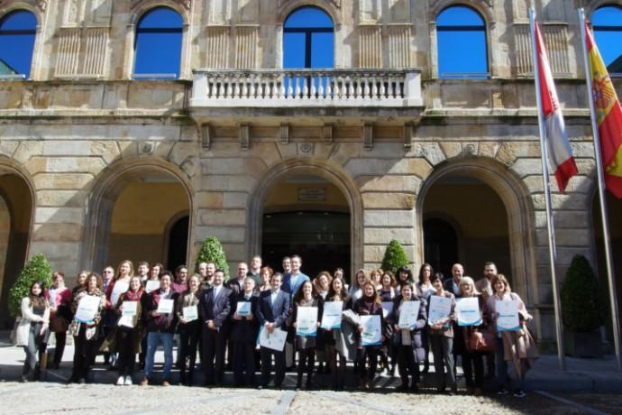 24 Empresas y servicios obtienen el distintivo Compromiso Biosphere Gijón/Xixón