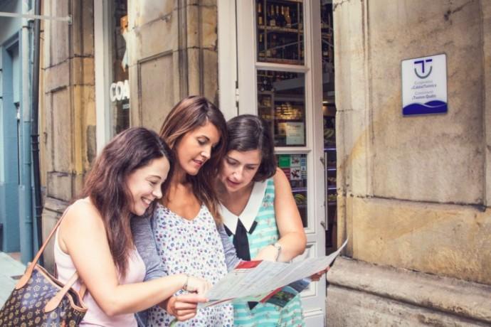 Nueva herramienta para actualizar los datos de ocupación hotelera