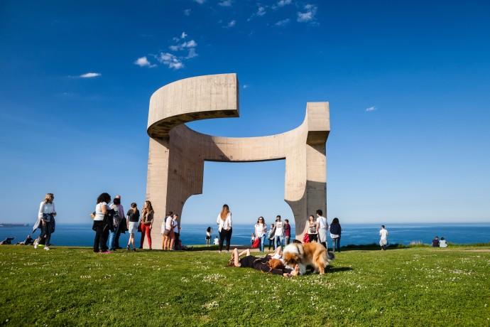 Travel Pop Up desde Gijón