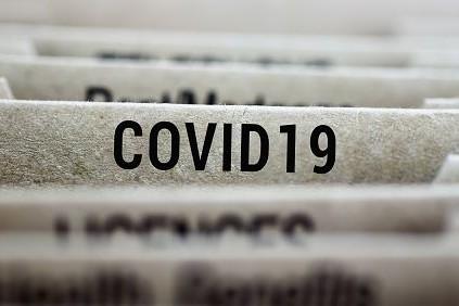El Principado publicará esta semana las ayudas del Fondo Covid