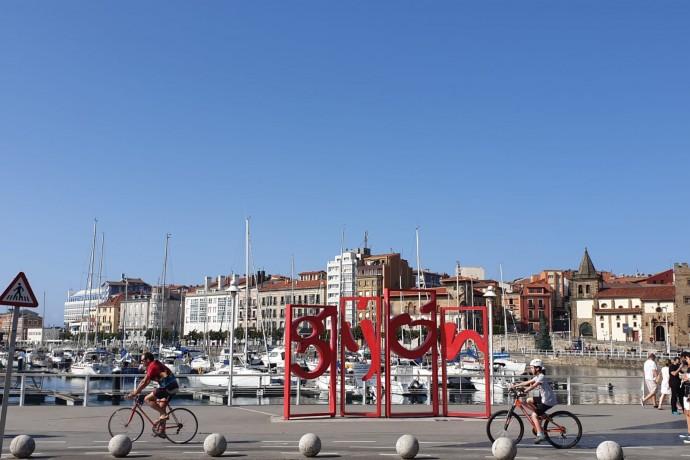 Gijón/Xixón dispondrá de un vivero de empresas dedicado al turismo activo y el deporte