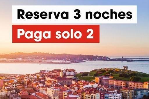 Arranca la campaña Gijón Te Merece