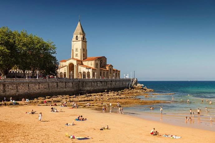 Asturias, verano y Covid 19