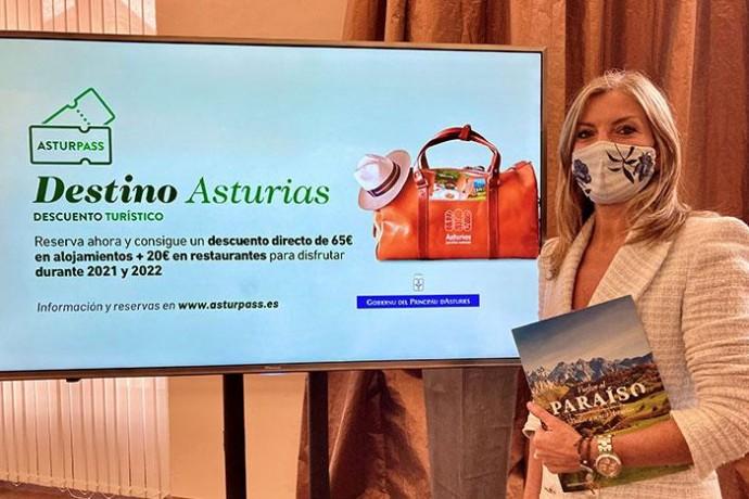 Segunda edición del programa ASTURPASS