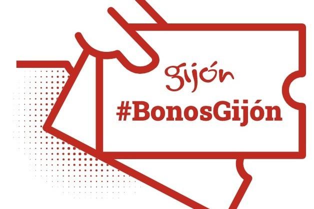 Ampliación del plazo de inscripción al programa Bonos Gijón