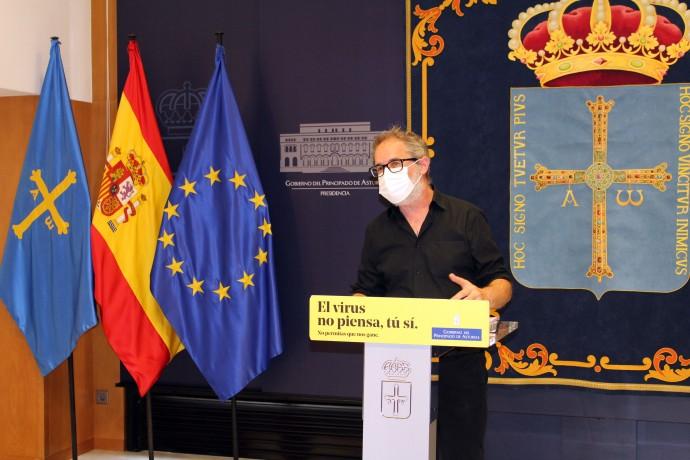 El Principado de Asturias flexibiliza las medidas de prevención frente a la Covid 19 que aplican al sector turístico