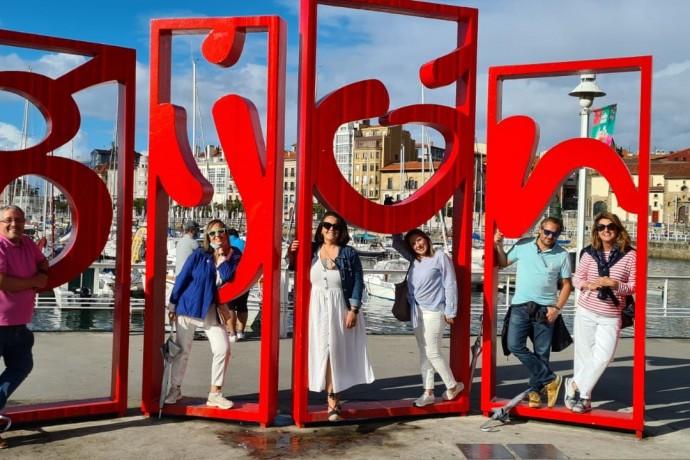Gijón/Xixón muestra sus experiencias y espacios para eventos corporativos