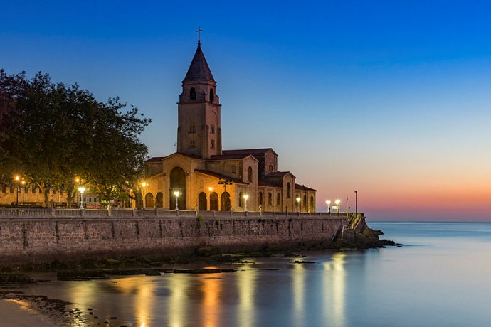 Gijón/Xixón se consolida como tercer destino turístico más rentable del norte
